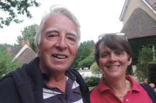 Benoit et Laurence 2016